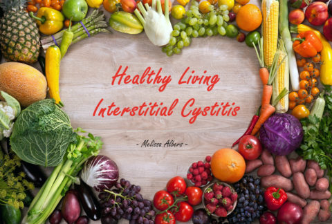 Healthy Living with Painful Bladder Syndrome/Interstitial Cystitis
