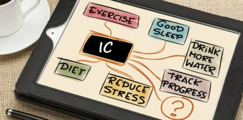 Interstitial Cystitis (IC) Treatment & Nutritional Advice