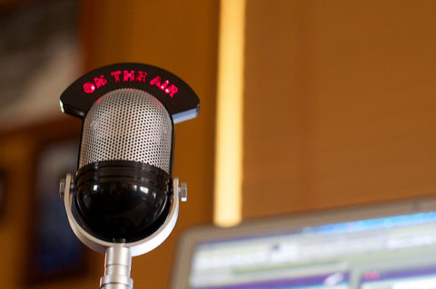 When Calling Into A Radio Show Saved My Life