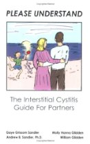 Please Understand: The Interstitial Cystitis Guide For Partners